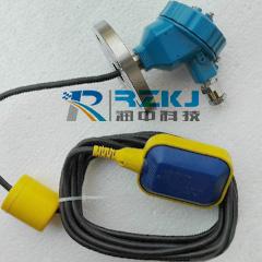缆式浮球液位控制器