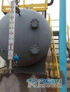 磁翻板液位计在罐区油罐测量中的安装注意事项