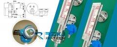 磁翻板液位计的报警远传装置类型及安装说明