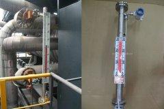 磁翻板液位计与磁致伸缩液位计在工作原理和使用方法上的差异