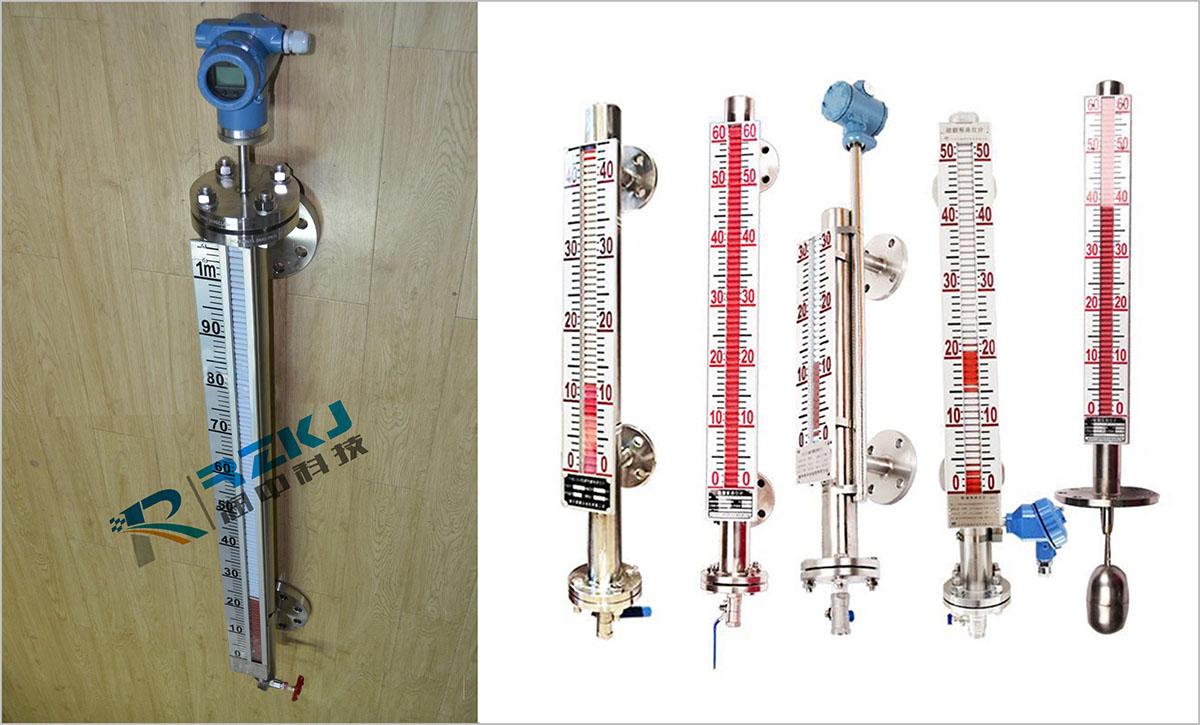 远传式磁翻板液位计_远传式磁翻板液位计使用过程中的细节控制与问题的解决方法 ...