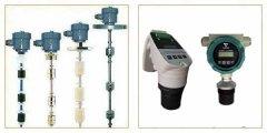 浮球液位开关和超声波液位计控制水泵启停的应用方案介绍