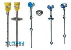 导波雷达液位计及浮球液位计用于一氟二氯乙烷装置技改方案介