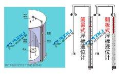 浮标液位计适宜安装于哪些现场工况条件